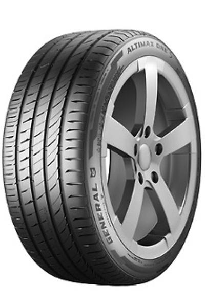 GENERAL TIRE Altimax One S autógumi