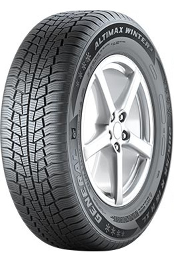 GENERAL TIRE Altimax Winter 3 autógumi