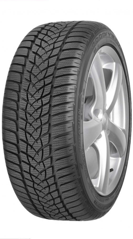 GOODYEAR UG Performance 2 téli gumi