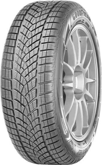 GOODYEAR UG Performance SUV téli gumi