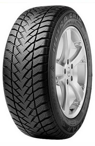 GOODYEAR Ultra Grip + SUV autógumi
