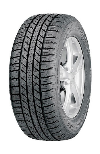 GOODYEAR Wrangler Hp (All Weather) nyári gumi