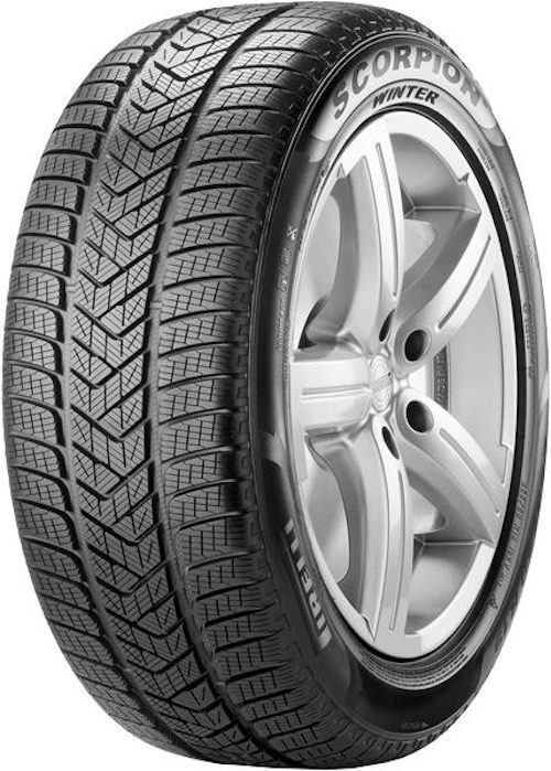 PIRELLI Scorpion Winter autógumi